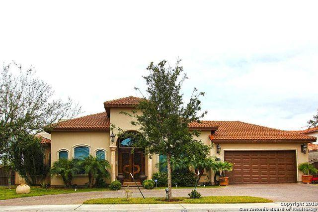 314 Lake Powell, Laredo, TX 78041 (MLS #1327827) :: Ultimate Real Estate Services