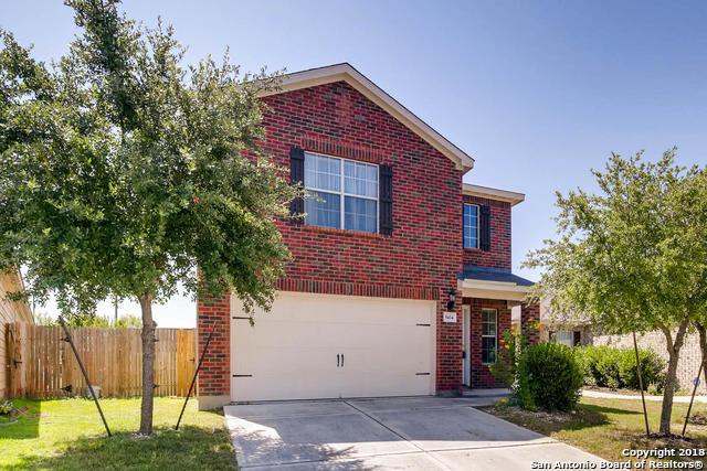 5434 Blossom Canyon, San Antonio, TX 78252 (MLS #1327844) :: Alexis Weigand Real Estate Group