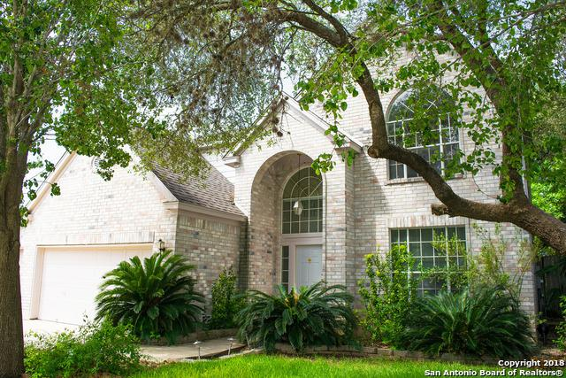 8734 Curry Heights, San Antonio, TX 78254 (MLS #1327870) :: The Castillo Group