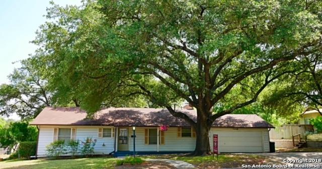 416 Rittiman Rd, Terrell Hills, TX 78209 (MLS #1327881) :: The Castillo Group