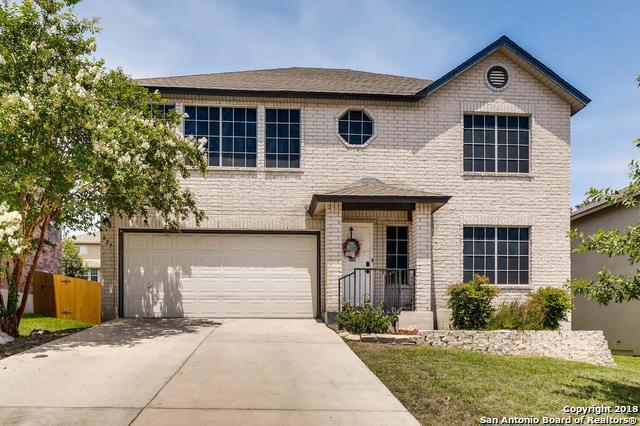 827 Quitman Oak, San Antonio, TX 78258 (MLS #1327908) :: Alexis Weigand Real Estate Group