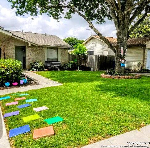 14431 Bluewood Dr, San Antonio, TX 78233 (MLS #1327917) :: Exquisite Properties, LLC