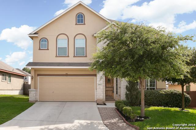 25631 Weigela, San Antonio, TX 78261 (MLS #1327920) :: Exquisite Properties, LLC