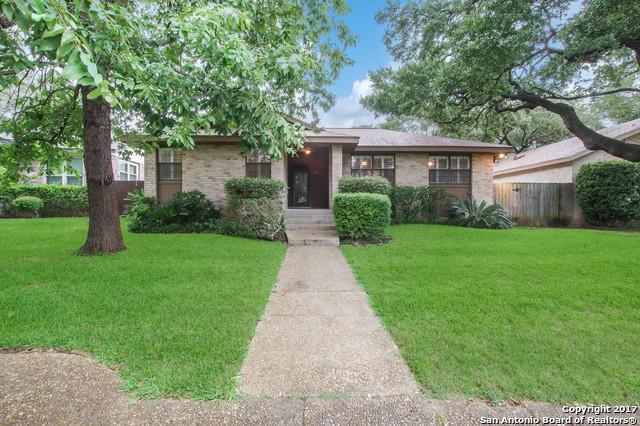 4211 Fig Tree Woods, San Antonio, TX 78249 (MLS #1327923) :: NewHomePrograms.com LLC