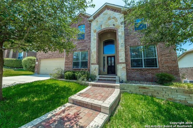 25715 Fan Flower, San Antonio, TX 78261 (MLS #1327934) :: Exquisite Properties, LLC
