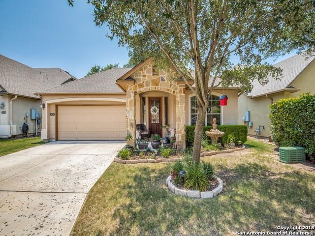 3634 Cypress Cpe, San Antonio, TX 78259 (MLS #1328039) ::