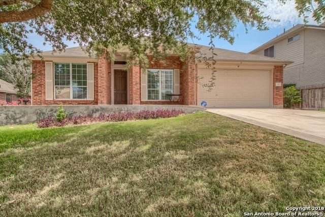 104 Cinnabar Trail, Cibolo, TX 78108 (MLS #1328050) :: Alexis Weigand Real Estate Group