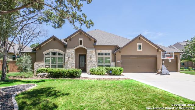 915 Wilderness Oaks, New Braunfels, TX 78132 (MLS #1328085) :: Alexis Weigand Real Estate Group