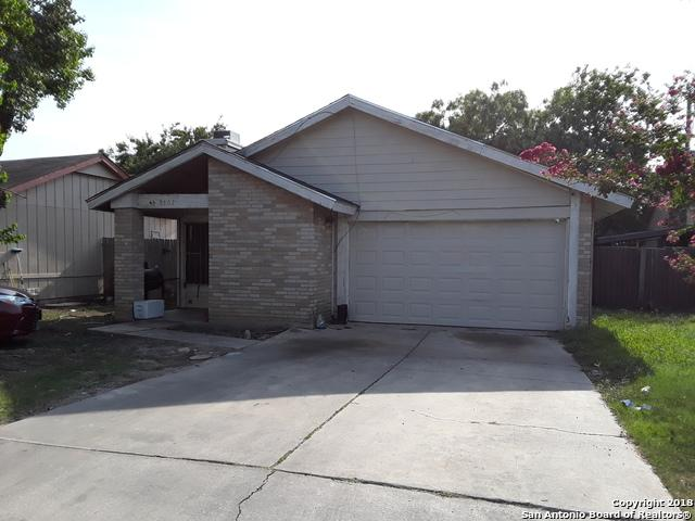 3507 Lake Tahoe St, San Antonio, TX 78222 (MLS #1328103) :: Alexis Weigand Real Estate Group