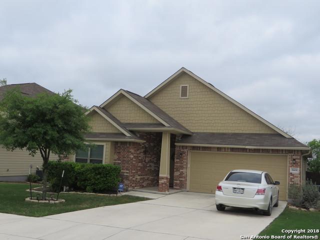 5809 Devonwood St, Schertz, TX 78108 (MLS #1328141) :: Exquisite Properties, LLC
