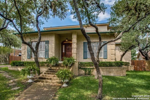 9215 Oxted, San Antonio, TX 78254 (MLS #1328154) :: The Castillo Group