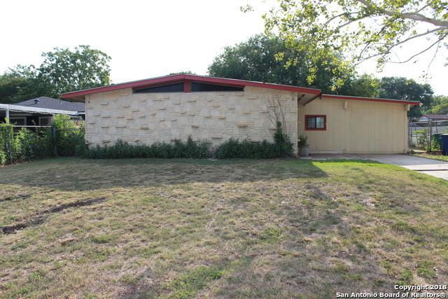 1803 Westvalley Dr, San Antonio, TX 78227 (MLS #1328163) :: NewHomePrograms.com LLC