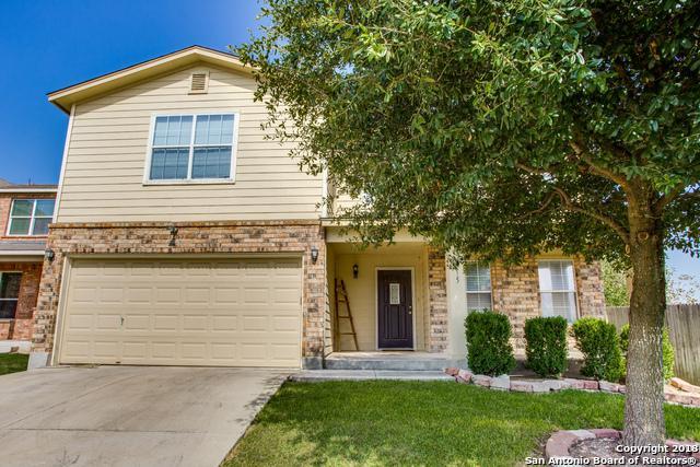 7815 Mustang Canyon, San Antonio, TX 78244 (MLS #1328176) :: Exquisite Properties, LLC