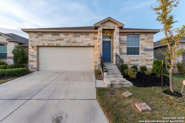 12219 Malkin Pl, San Antonio, TX 78254 (MLS #1328178) :: Alexis Weigand Real Estate Group