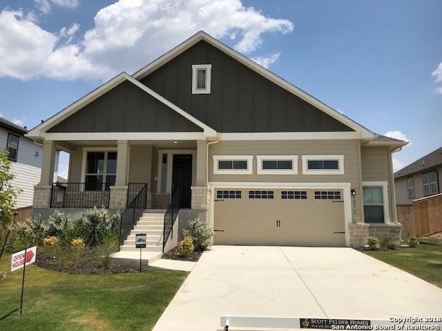 6572 Mason Valley, Schertz, TX 78108 (MLS #1328185) :: The Castillo Group