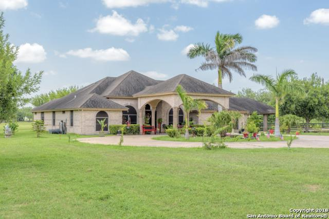 29822 State Hwy 100, Los Fresnos, TX 78566 (MLS #1328225) :: The Castillo Group