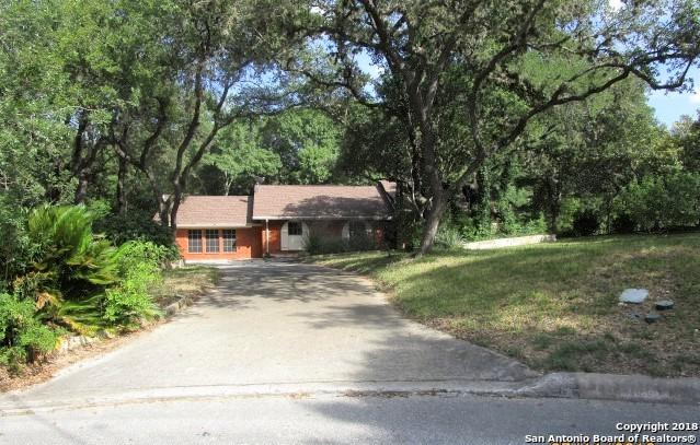 11706 British Arms St, San Antonio, TX 78251 (MLS #1328243) :: NewHomePrograms.com LLC