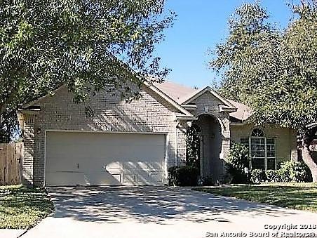 1215 Saxonhill Dr, San Antonio, TX 78253 (MLS #1328257) :: Alexis Weigand Real Estate Group