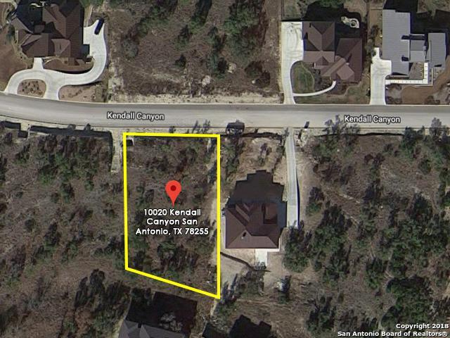 10020 Kendall Canyon, San Antonio, TX 78255 (MLS #1328265) :: Exquisite Properties, LLC