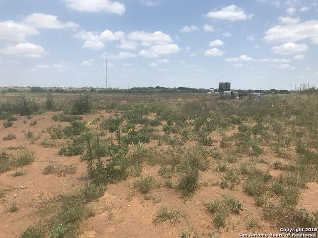 00 Hwy 97, Pleasanton, TX 78064 (MLS #1328268) :: The Castillo Group