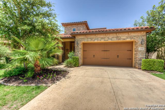 22515 Viajes, San Antonio, TX 78261 (MLS #1328270) :: Exquisite Properties, LLC