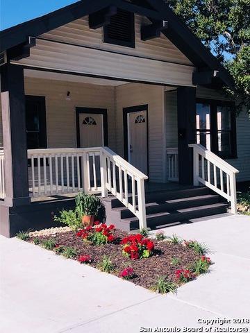 446 Kayton Ave, San Antonio, TX 78210 (MLS #1328271) :: NewHomePrograms.com LLC