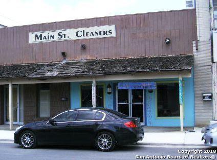 216 N Main St B, Pleasanton, TX 78064 (MLS #1328282) :: Alexis Weigand Real Estate Group