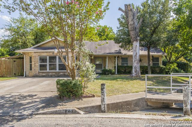 10125 Trappers Ridge, Converse, TX 78109 (MLS #1328292) :: Magnolia Realty