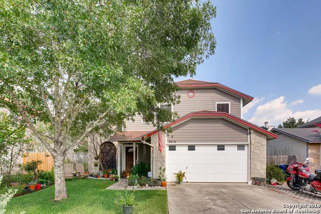 5610 Sunup Dr, San Antonio, TX 78233 (MLS #1328307) :: Exquisite Properties, LLC