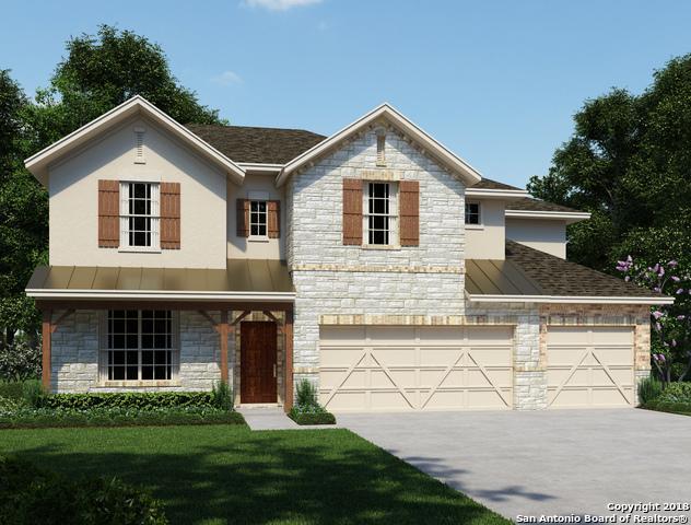 2354 Harper Run, Schertz, TX 78154 (MLS #1328315) :: Exquisite Properties, LLC