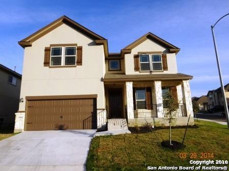 25802 Big Bluestem, San Antonio, TX 78261 (MLS #1328330) :: Exquisite Properties, LLC