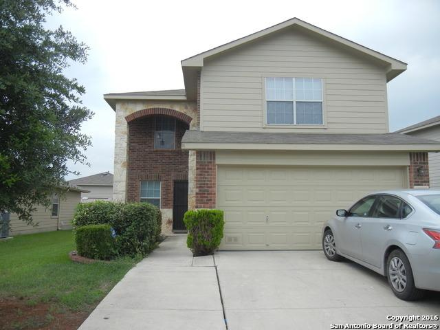 6419 Candleview Ct, San Antonio, TX 78244 (MLS #1328348) :: Alexis Weigand Real Estate Group