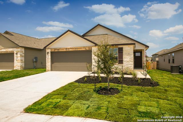 2028 Atticus, San Antonio, TX 78245 (MLS #1328362) :: Exquisite Properties, LLC