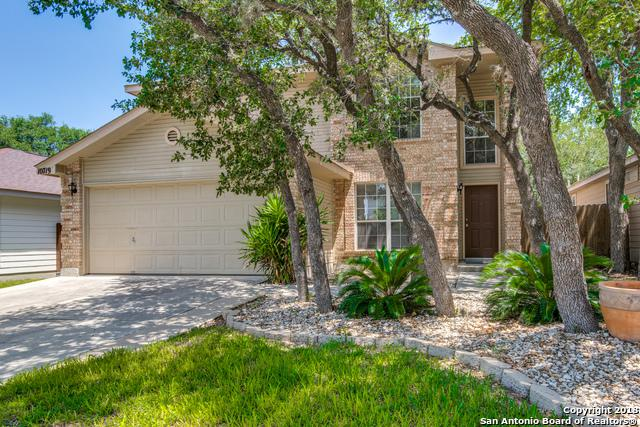 10719 Tiger Chase, San Antonio, TX 78251 (MLS #1328383) :: The Castillo Group