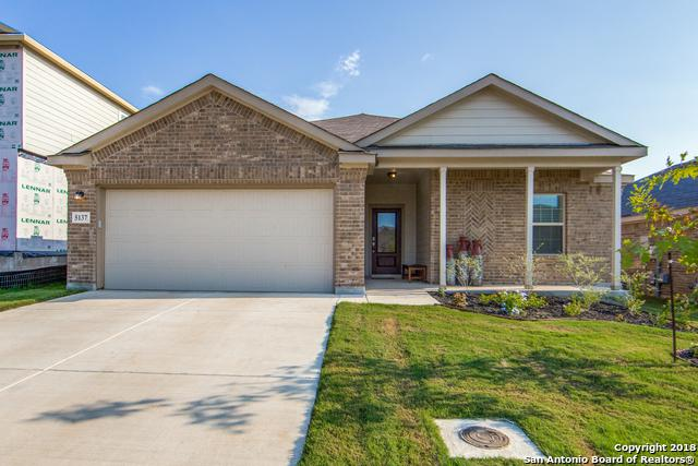 5137 Blue Ivy, Bulverde, TX 78163 (MLS #1328389) :: Alexis Weigand Real Estate Group
