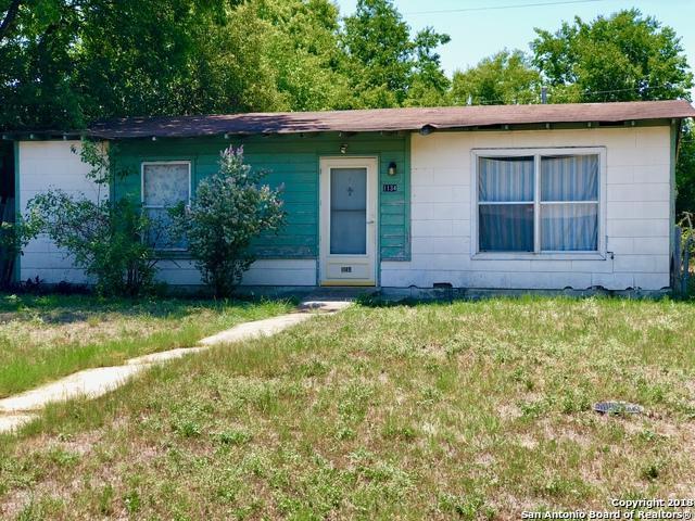 1134 W Gerald Ave, San Antonio, TX 78211 (MLS #1328394) :: The Castillo Group