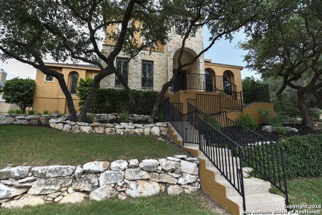 18319 Emerald Oaks Dr, San Antonio, TX 78259 (MLS #1328399) :: Alexis Weigand Real Estate Group