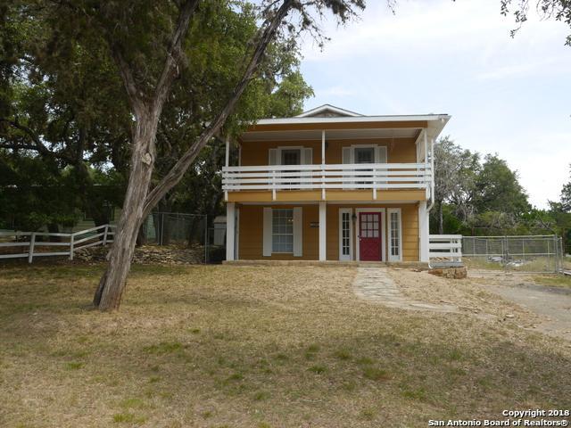 154 Blue Gill Dr, Pipe Creek, TX 78063 (MLS #1328410) :: NewHomePrograms.com LLC
