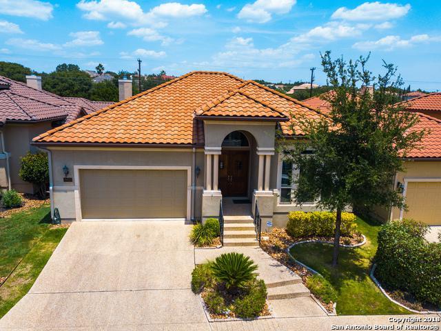 19522 Brooke Pl, San Antonio, TX 78258 (MLS #1328430) :: Alexis Weigand Real Estate Group