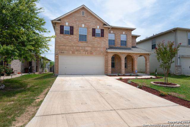 10038 Del Lago Ct, San Antonio, TX 78245 (MLS #1328432) :: Exquisite Properties, LLC