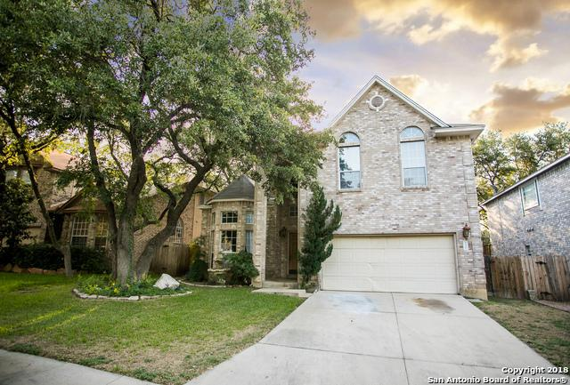 1230 Reawick Dr, San Antonio, TX 78253 (MLS #1328440) :: Alexis Weigand Real Estate Group