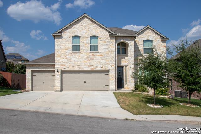 3823 Sweet Olive, San Antonio, TX 78261 (MLS #1328450) :: Exquisite Properties, LLC
