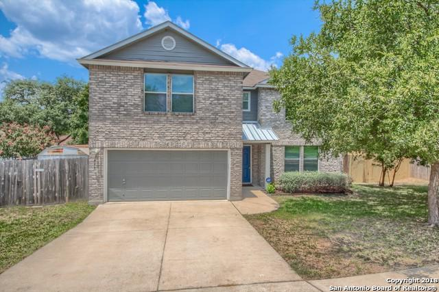 3413 Columbia Dr, Cibolo, TX 78108 (MLS #1328455) :: Exquisite Properties, LLC