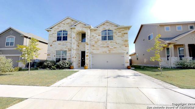 10418 Bulwark Peak, Converse, TX 78109 (MLS #1328462) :: The Castillo Group