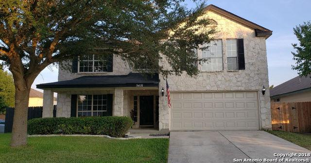 5418 Stormy Breeze, San Antonio, TX 78247 (MLS #1328491) :: Alexis Weigand Real Estate Group