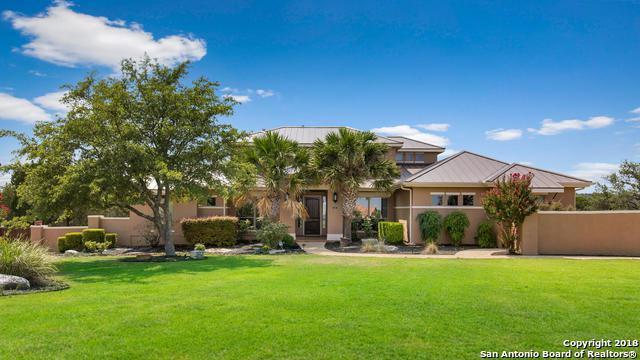 443 Pueblo Pintado, Helotes, TX 78023 (MLS #1328511) :: Exquisite Properties, LLC
