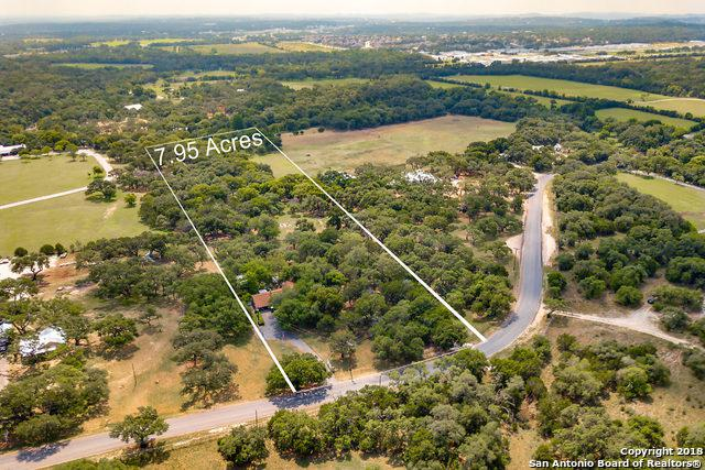 111 Scenic Loop Rd, Boerne, TX 78006 (MLS #1328522) :: The Castillo Group