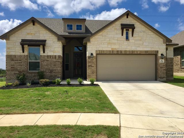 3722 Capri Mesa, San Antonio, TX 78259 (MLS #1328525) :: Exquisite Properties, LLC