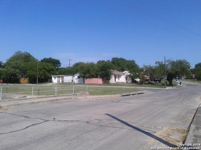 802 Alametos, San Antonio, TX 78212 (MLS #1328533) :: Tom White Group