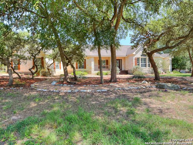 531 Paradise Hills, New Braunfels, TX 78132 (MLS #1328541) :: Exquisite Properties, LLC